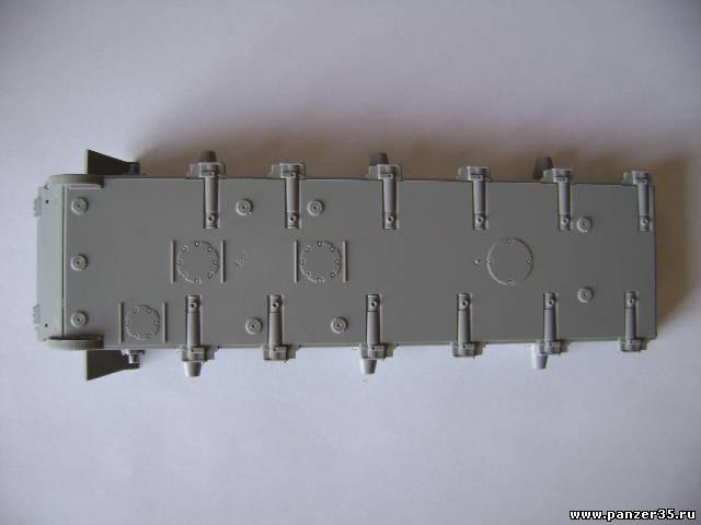 ис-2 фото внутри